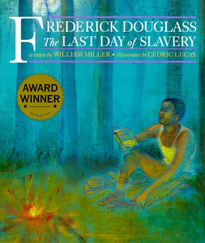 book Frederick Douglass: The Last Day of Slavery