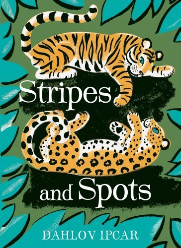 book Stripes and Spots by Ipcar, Dahlov (2012) Hardcover