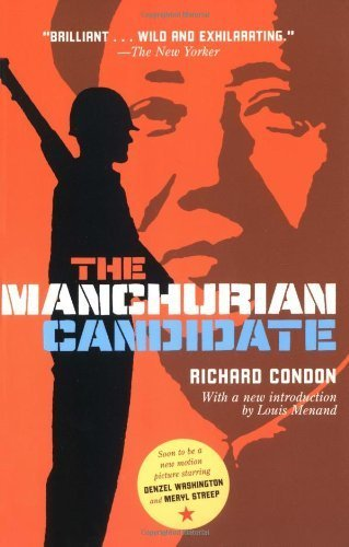 book The Manchurian Candidate by Condon, Richard (2003) Paperback