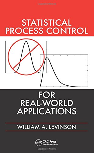 book Statistical Process Control for Real-World Applications