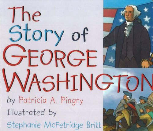 book Story of George Washington