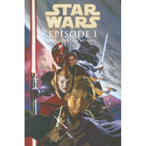 book Star Wars Episode I: The Phantom Menace Limited Edition