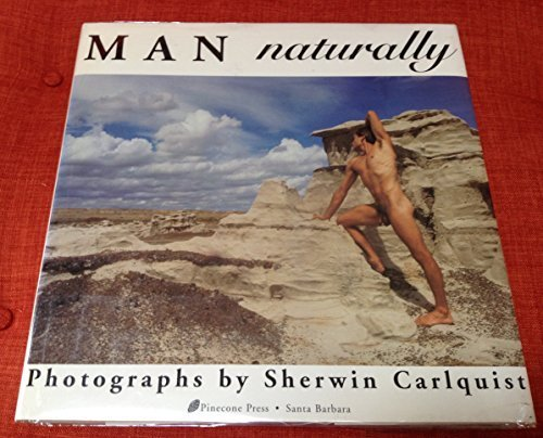 book Man Naturally [SIGNED BY THE AUTHOR]