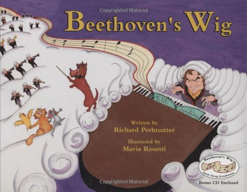 book Beethoven\'s Wig
