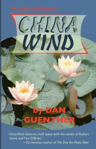 book China Wind by Guenther, Dan (2007) Paperback