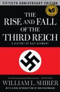 book Rise & Fall of the Third Reich (11) by Shirer, William L [Paperback (2011)]