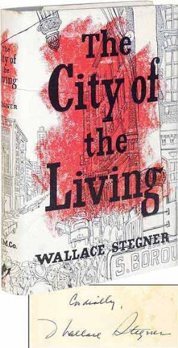 book The City of the Living