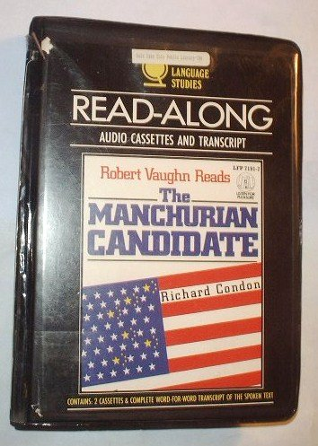 book The Manchurian Candidate-Read-Along Audio Cassettes and Transcript
