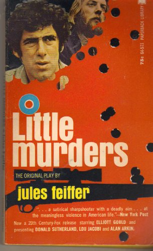 book Little Murders - the Original Play