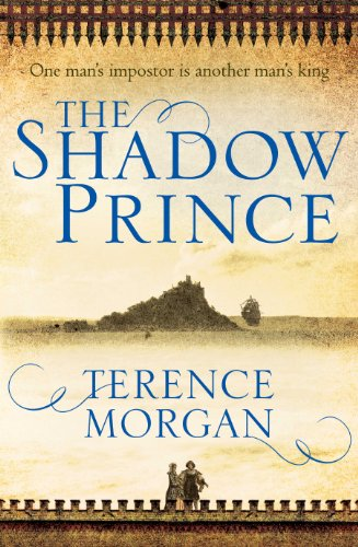 book The Shadow Prince