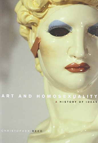 book Art and Homosexuality: A History of Ideas