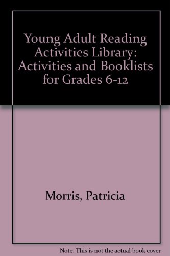 book Historical Fiction: Activities and Booklists for Grades 6-12 (Young Adult Reading Activities Library)