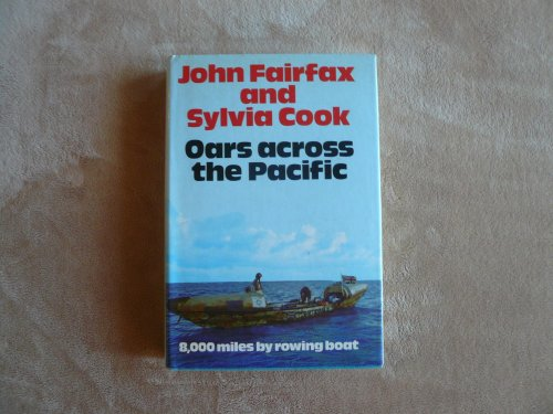 book Oars across the Pacific,