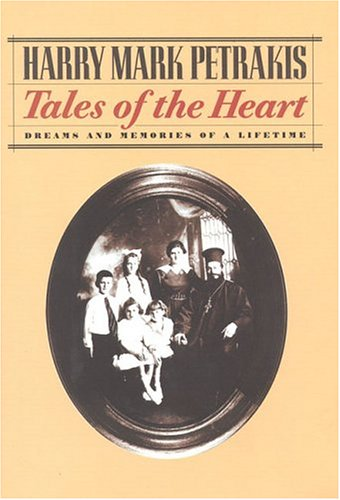 book Tales of the Heart: Dreams and Memories of a Lifetime