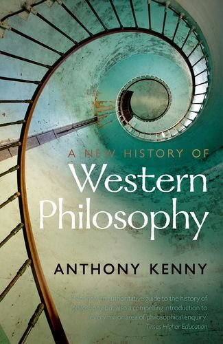 book A New History of Western Philosophy