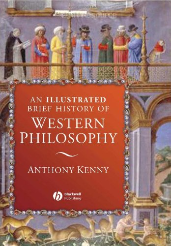 book An Illustrated Brief History of Western Philosophy