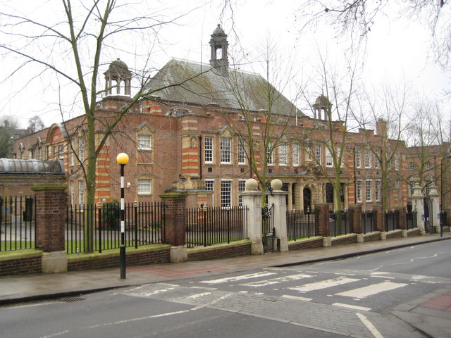 School: University College School in Hampstead, north west London