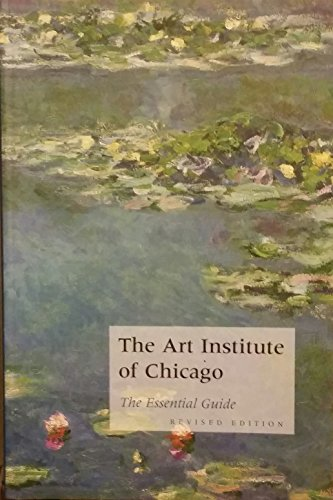 book The Art Institute of Chicago: The Essential Guide