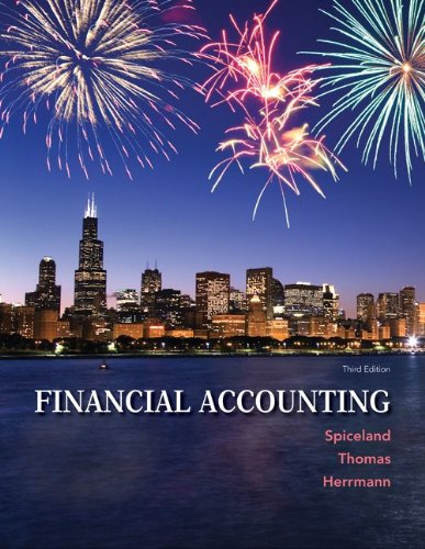 book Loose Leaf Financial Accounting with Connect Access Card w\/LearnSmart