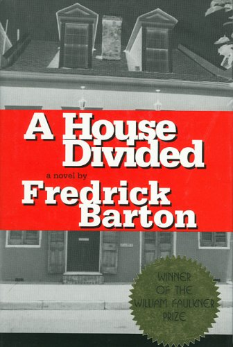 book A House Divided