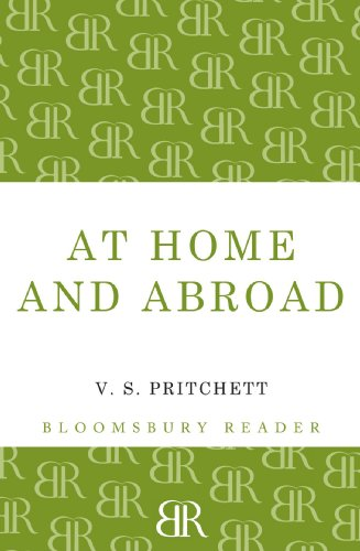 book At Home and Abroad