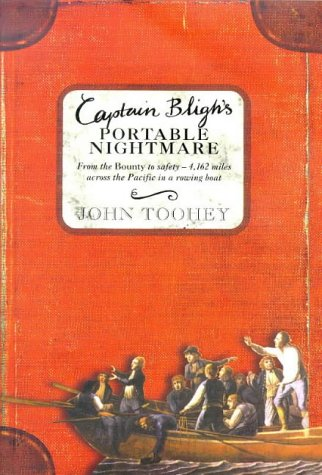 book Captain Bligh Portable