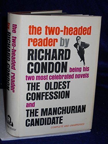 book The Two-Headed Reader: The Oldest Profession \/ The Manchurian Candidate