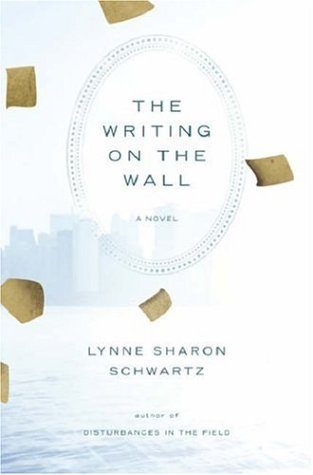 book The Writing on the Wall: A Novel