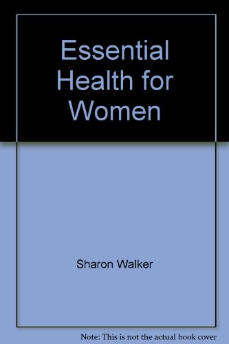 book Essential Health for Women