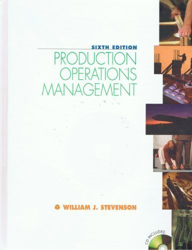 book Production\/Operations Management