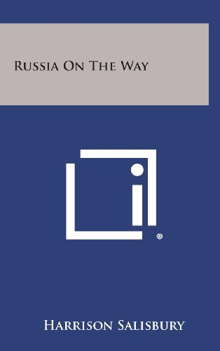 book Russia on the Way