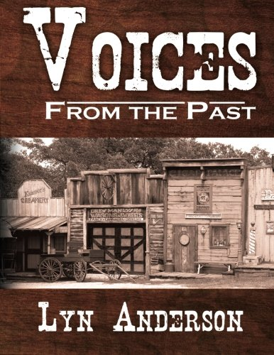 book Voices from the Past