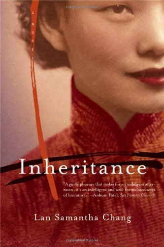 book Inheritance: A Novel Paperback - August 17, 2005