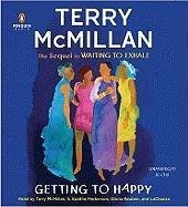 book Getting to Happy by McMillan Terry (2010-09-07) Audio CD