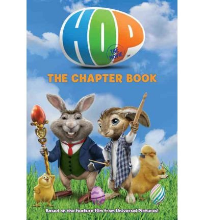book [(Hop: The Chapter Book )] [Author: Cinco Paul] [Feb-2011]