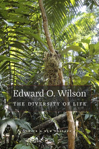 book The Diversity of Life (Questions of Science)