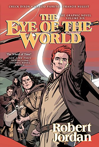 book The Eye of the World: The Graphic Novel, Volume Six (Wheel of Time Other)