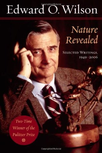 book Nature Revealed: Selected Writings, 1949-2006