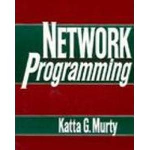 book Network Programming
