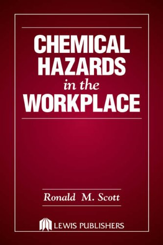 book Chemical Hazards in the Workplace