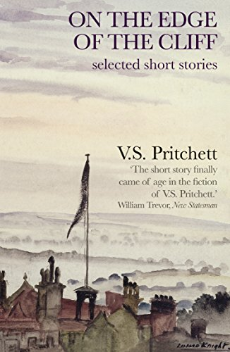book On the Edge of the Cliff: Selected Short Stories