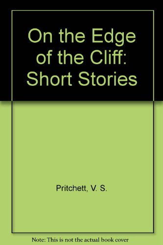 book On the Edge of the Cliff: Short Stories V47