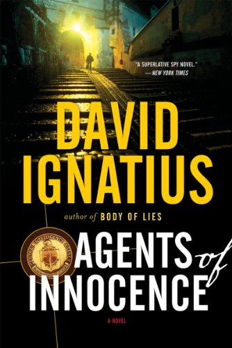 book Agents of Innocence: A Novel