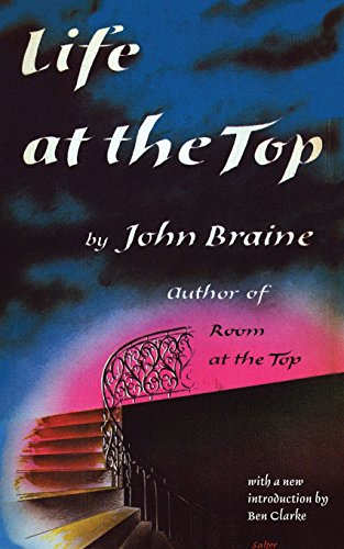 book Life at the Top (Valancourt 20th Century Classics)