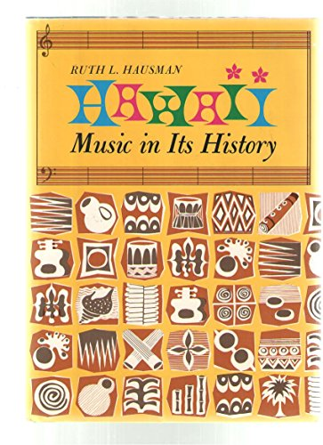 book Hawaii; music in its history