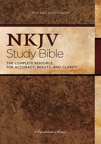 book The NKJV Study Bible: Second Edition