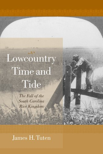 book Lowcountry Time and Tide: The Fall of the South Carolina Rice Kingdom