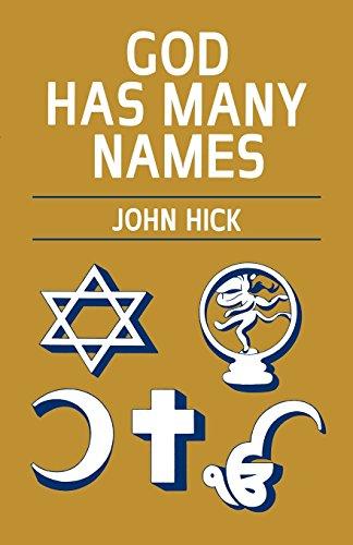 john hick and pluralism
