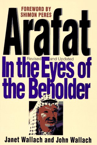book Arafat: In the Eyes Of The Beholder