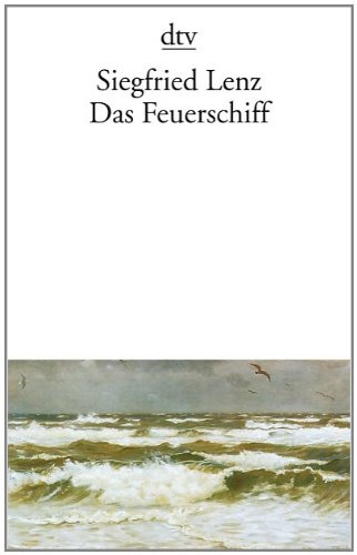 book Das Feuerschiff (German Edition)